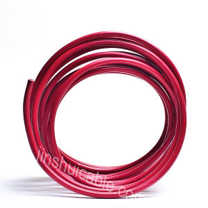 Cpper Conductor PVC Insulation Building Wire pictures & photos