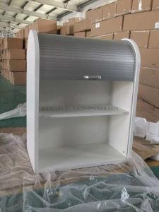 Tambour Door Cabinet (EXJLG-02)