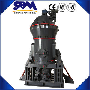 Sbm ISO9001 Cement Making Machine / Cement Vertical Roller Mill pictures & photos