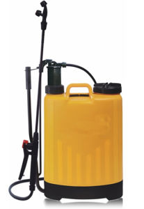 16L Agricultural Knapsack Hand Manual Sprayer pictures & photos