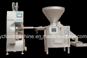 Automatic Chicken Sausage Making Machine for Sale pictures & photos