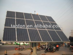 High Efficiecy 2kw 3kw Solar Panel, Solar Panel Kit, Solar Panel System Price pictures & photos