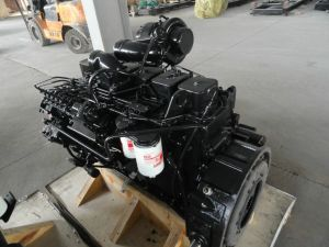 Brand New Cummins Eqb235-20 Engine pictures & photos