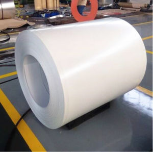 Dx51d Color Coated Hot Dipped Galvanized Steel Coil pictures & photos