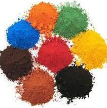 Synthetic Pigment Iron Oxide Green pictures & photos