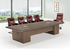 Classic Wooden Melamine Conference Table (SZ-MT016) pictures & photos