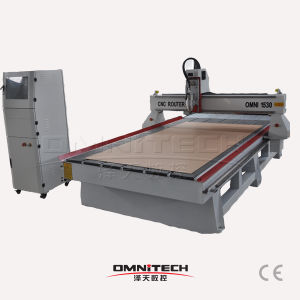 Omni 1530 CNC Machine with Ce ISO pictures & photos