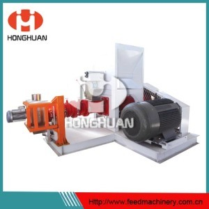 Steam Raw Material Extruder (HHPHS) pictures & photos