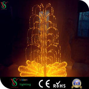 Fancy Dreamful Ramadan LED Street Motif Lights Street Decoration pictures & photos