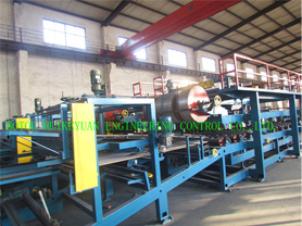 EPS/ Wool Sandwich Panel Roll Forming Machine pictures & photos