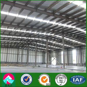 Light Steel Customizable Steel Structure Warehouse/Barn pictures & photos