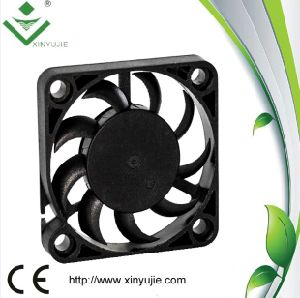 7mm Small Fan for Car 2014 Best High Quality Ball Bearing Fan pictures & photos