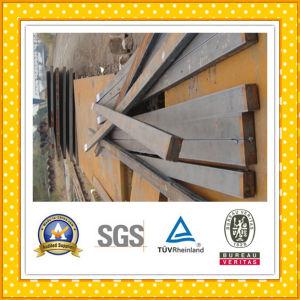 S355jr S235jr High Carbon Steel Flat Bar pictures & photos