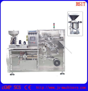 Aluminum-PVC Blister Packing Machine for Bdph200 pictures & photos