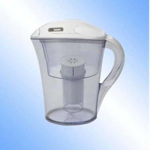 Water Filtering Pitchers  (WC-2A)