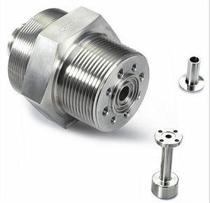 Precision Parts, CNC Machining Part, Aluminum CNC Machining Parts Atc125 pictures & photos