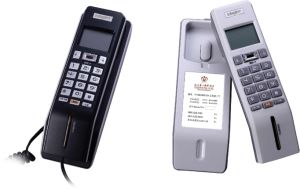 Mini Caller ID Phone 6007