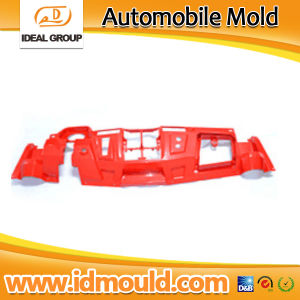 Custom High Precision Automotive Parts / Auto Spare Parts Injection Mould pictures & photos