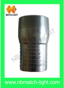 Steel Grooved Casting King Nipple pictures & photos