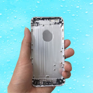 Original New for iPhone 7 Metal Matte Housing Back Rear Battery Door Cover Case pictures & photos