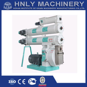 Animal Feed Pellet Mill/Poultry Feed Mill Equipment pictures & photos
