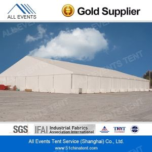 Large Tent with Aluminum Structure and PVC Cover pictures & photos