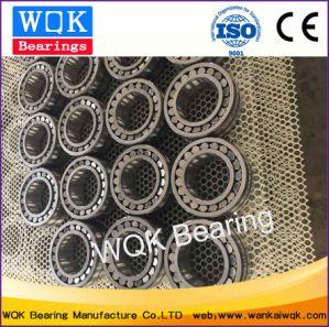 Wqk High Quality Bearing 23220 Mbw33 Spherical Roller Bearing P6 Grade pictures & photos