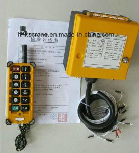 Crane Remote Control for Sale pictures & photos