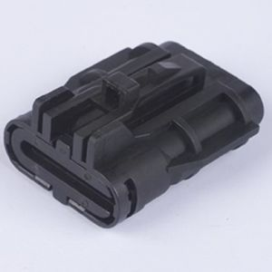 2p Auto Connector (DJ7034-1.8-21) Supporting Terminals, Wiring Harness Manufacturers