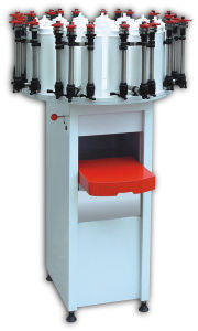 Manual Paint Dispenser with High Precision and Repeatability (HT-20A) pictures & photos