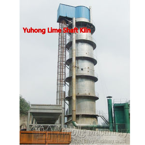 2016 Yuhong Adanced Lime Vertical Kiln pictures & photos