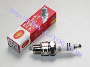 Motorcycle Parts Spark Plug Bujia (E6TC) pictures & photos