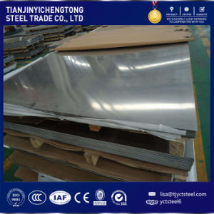 Wear Resistance Stainless Steel Sheet / Stainless Steel Plate AISI304 316 309S 310S pictures & photos