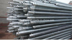 Fin Tube in Carbon Steel Hot Galvanized, Finned Tubing, Zn Coated Fin Tube pictures & photos