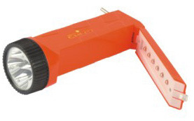 LED Torch Light (HK-5700A) pictures & photos