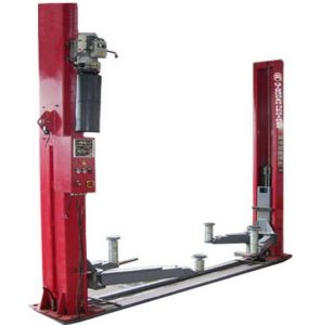 Two Post Hydraulic Lift with Faster Lifting Speed