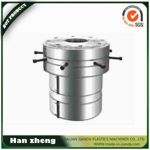 Economic Type HDPE/LDPE Mini Film Blowing Machine Sjm40-450 pictures & photos