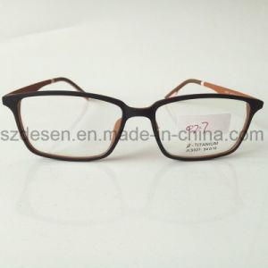 Customized Wholesale Flexible Available Tr90 Eyeglasses Eyewear pictures & photos