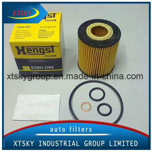 High Quality Auto Oil Filter E29HD89 pictures & photos