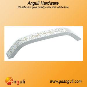 Simple Aluminium Handles for Dresser pictures & photos