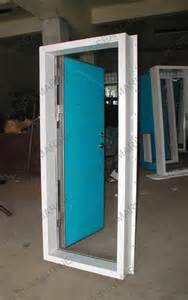 Steel Fire Door with UL Certified American Stabdard of High Quality pictures & photos
