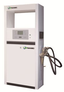 Hi-Flow Fuel Dispenser Fuel Pump with 100-120 L/Min Flow Rate pictures & photos