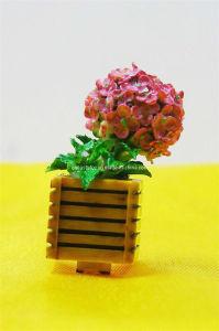 3D Polyresin Arifical Miniature Garden