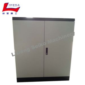 Stainless Steel Cabinet / Big Size Electronic Box From China (SM027)