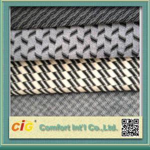 Polyester Jacquard Fabric for Car Seat Cover