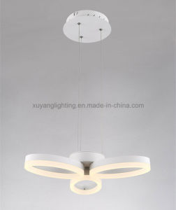 LED Petal Light, Pendant Light for Dining Room pictures & photos