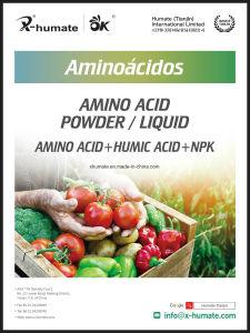 Plant+Animal Source Amino Acid Powder pictures & photos