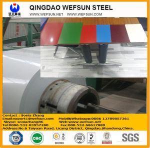 Steel Coil Prepainted pictures & photos