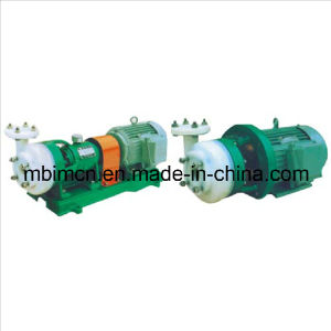 FSB Fluoroplastic Alloy Centrifugal Pump (25FSB-25) pictures & photos