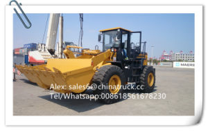 Caterpillar Wheel Loader for Sale pictures & photos